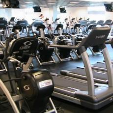 fitness 2'
