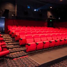 platinum cine