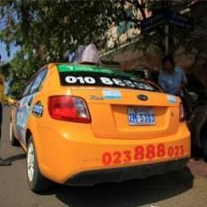 taxi choice
