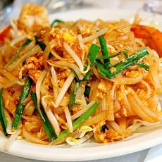 thai padthai