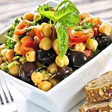 vego salad
