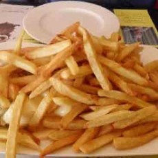 la patate