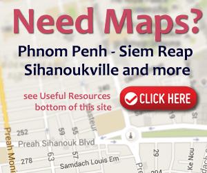 Need Maps