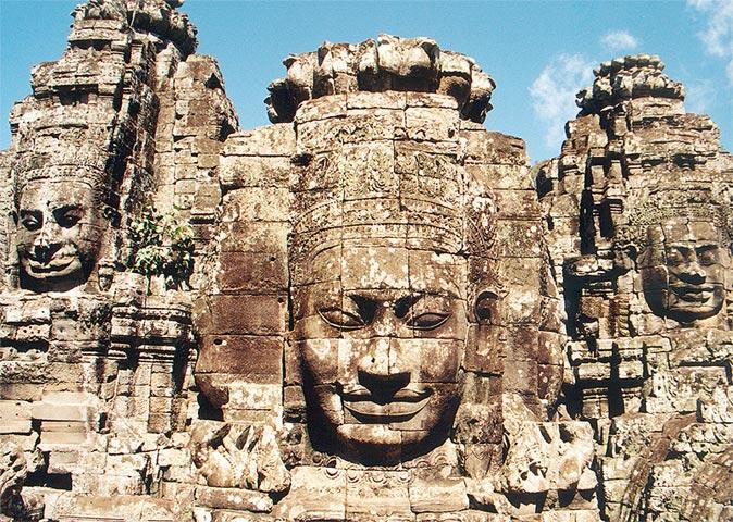 Bayon_Angkor