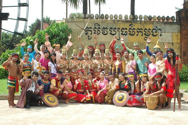 cambodia-cultural-village