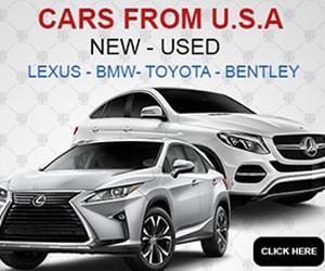 Khlux Cars USA