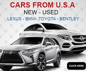 Khlux Cars USA