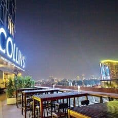 collin phnom penh